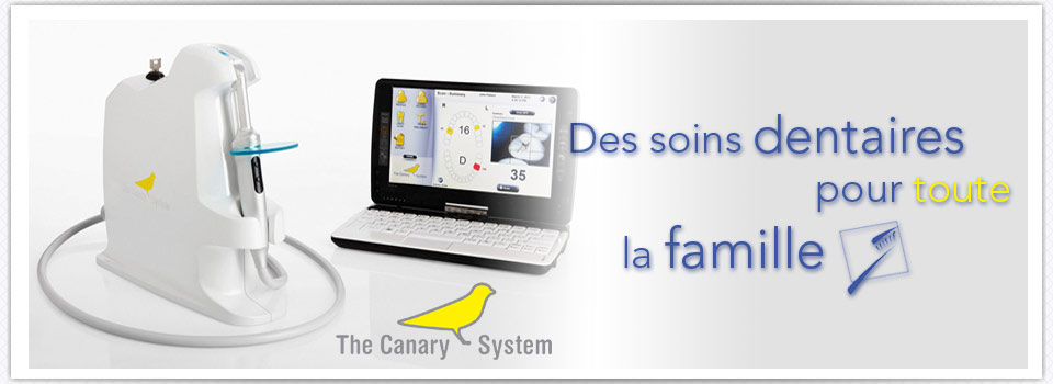 Canary system